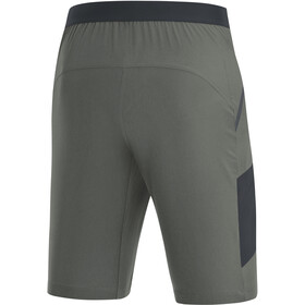 GORE WEAR R5 Shorts Herren castor grey/black